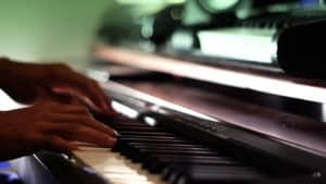 Piano hands OMG