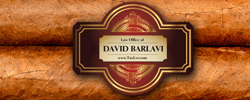 David Barlavi Logo