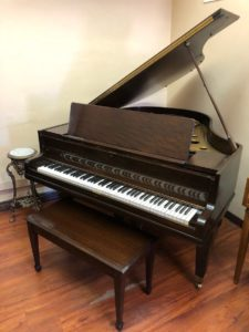 Chickering Piano OMG, Inc.