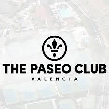 The Paseo Club in Valencia