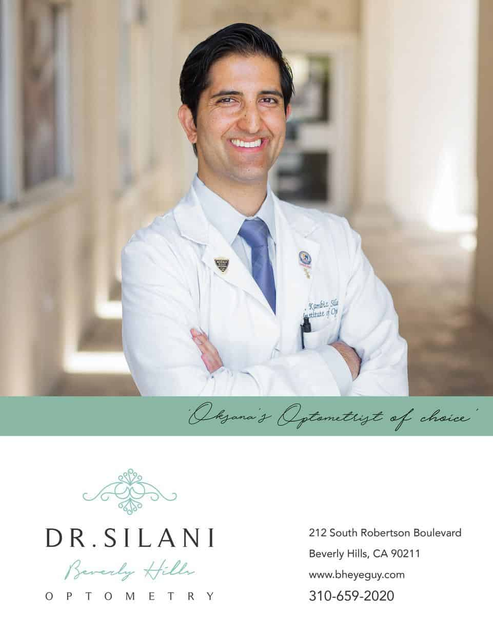 BH Optometry Dr. Silani