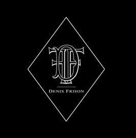 Denis Frison Logo Ad