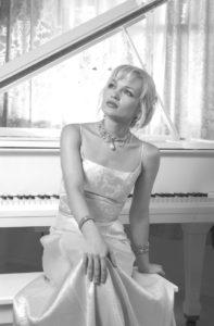 Oksana Kolesnikova BW