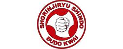 Budo Kwai Karate Club Logo
