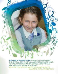 Oksana School of Music