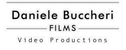 Danielle Buccheri DB Films Video Productions Logo