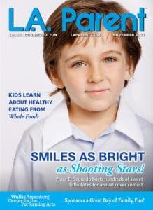 L.A. Parent Shooting Stars Concas