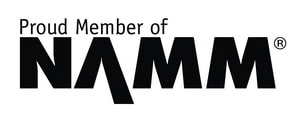 OMG is a Proud Member of NAMM