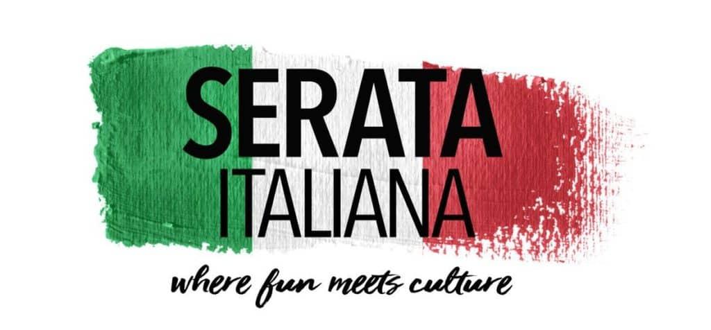 Serata Italiana Logo