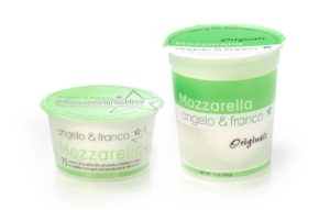 Angelo&Franco Mozzarella