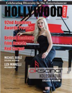 Holywood Monthly Oksana Jan2020