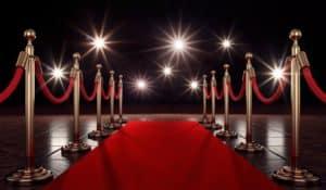 OMG Red Carpet
