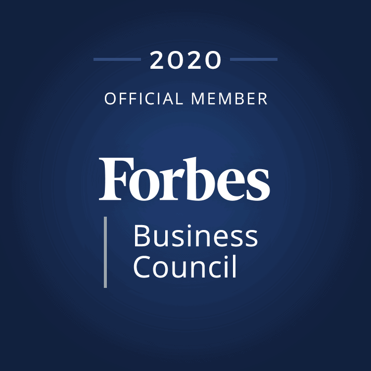 Forbes Business Council Logo