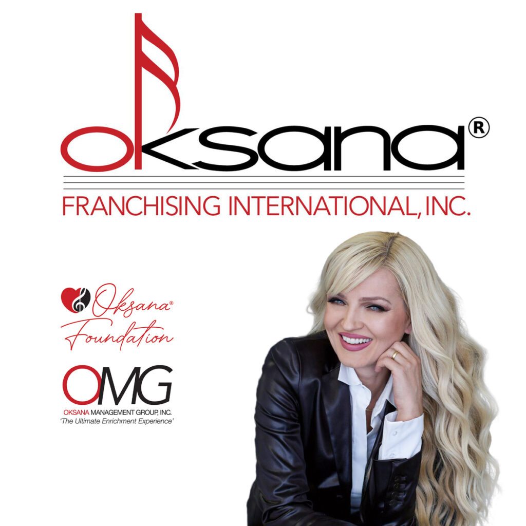 Oksana Foundation Enrichment OMG