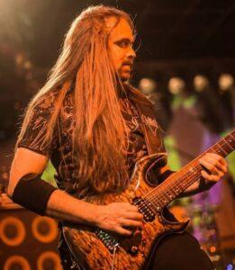 Dr. Viossy - Guitar master