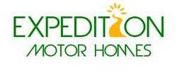 Expedition Motor Homes Logo