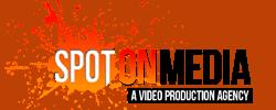 Spot On Media Logo